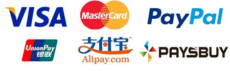 Make secure payment - Thailand Tours